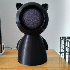 Picture of print of Google Home Mini Buddy