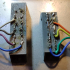 Panel microswitch holder image