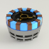 Alexa Arc Reactor (Amazon Echo dot) image