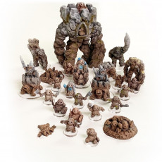 Army of the Earthenkind