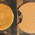 Stroopwafel print image