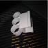 support brosse a dent clipsable sur tablette image