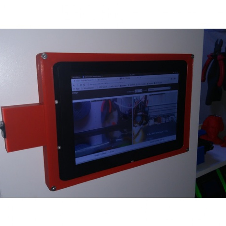 Waveshare Display Mount 10 inches