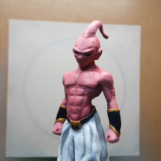 Picture of print of Dragon Ball - Kid Majin Boo