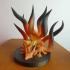 Nine-Tailed Demon Fox image