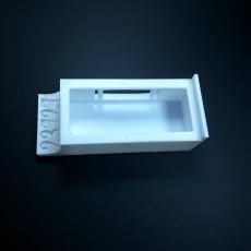 Picture of print of Ring Doorbell2 90 deg