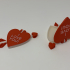 Valentine Heart Pendant image