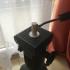 Universal Phone Holder - Light Stand print image