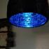 Sci-Fi Lamp Shade print image