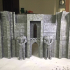 "Gates Of Barovia From ""curse of Strahd"" print image"