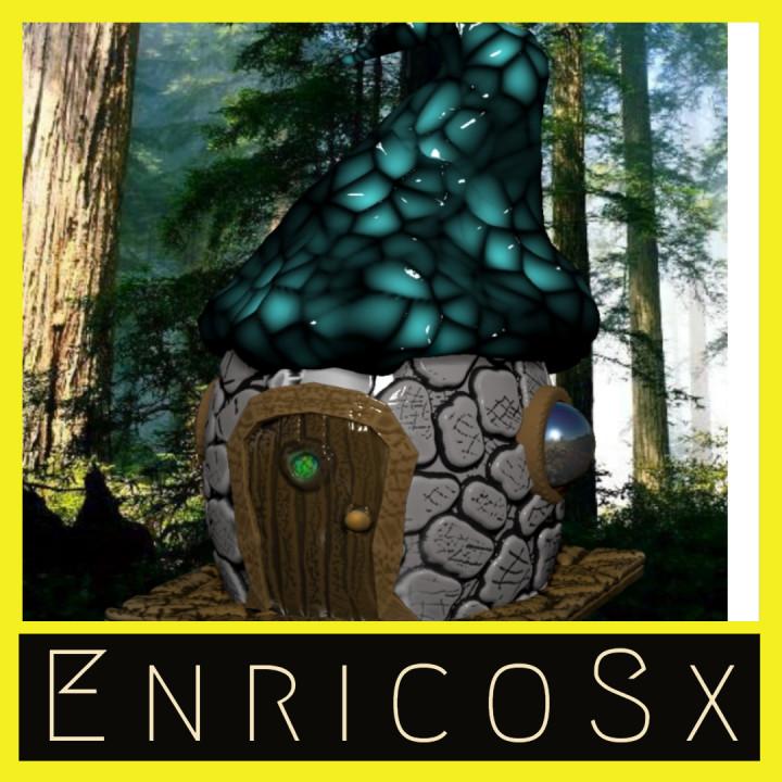 Fairy House Enchantress: Tilly