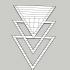 geometric necklace image
