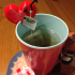 Valentine Tea Time image
