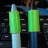Wacom Bamboo Finleine Tablet Grips image