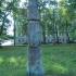 Statue from Vasilevskiy Island image