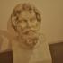 Bust of Antisthenes image