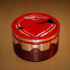 Aperture Iris Box - Valentines lid image