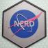 Hexagon Nerd image