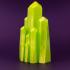 Alien Power Crystal image