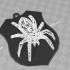 Spider voronoi image