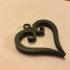 Kingdom Hearts KeyChain image