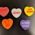 3D Printable Sweethearts image