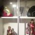 Ikea Billy Morliden Glass Door Padlock image