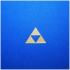Triforce print image