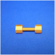 Picture of print of Dumbbell