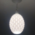 CEILING LAMP CRESTAS COLLECTION (WITH BONUS LAMP) print image