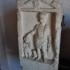 Funerary stele for Zosimos image