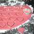Heart Shaped Candy Cutter with Bonus Recipe image