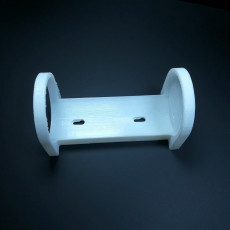 Picture of print of Netatmo Outdoorsensor Wallmount