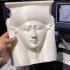 Hathor print image