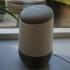 'Google home' mini stand image