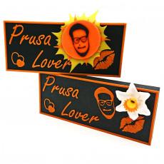 Frenzy Brick  Prusa Lover