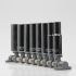 Customizable Socket Set Organizers image