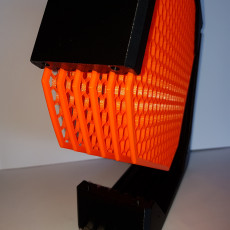 Picture of print of Filament buffer for Original Prusa i3 Multi Material upgrade