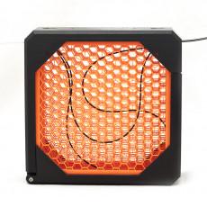 Filament buffer for Original Prusa i3 Multi Material upgrade