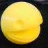 Mechanic Pac Man image