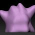 Métamorph - Ditto ( Pokemon ) image