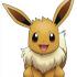 Evoli - Eevee ( Pokemon ) image