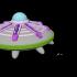 MEGALODON Jellyfish Class OceanFormer image