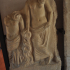 Figurative relief image