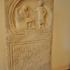 Funerary stele of Caius Valerius Diodorus image