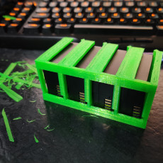 Picture of print of DMW-BLC12PP battery case