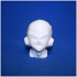 Freeza head Dragon Balls image