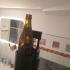 Beer holder for shower. image