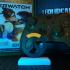 Overwatch Logo Stand image