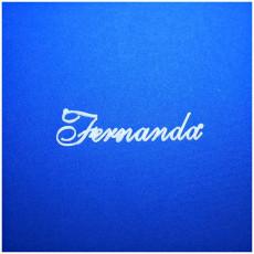 Picture of print of Pingente-Fernanda